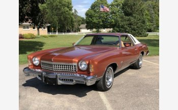 1974 Chevrolet Monte Carlo for sale 101197199
