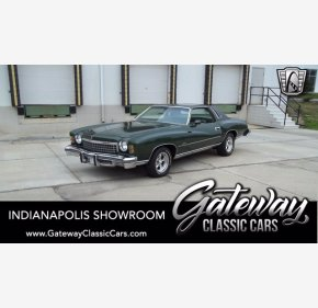 1974 Chevrolet Monte Carlo for sale 101377299