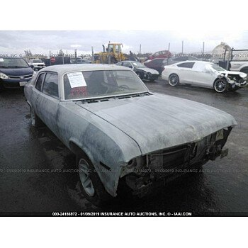 1974 Chevrolet Nova for sale 101101752