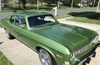 1974 Chevrolet Nova Coupe for sale 101056540