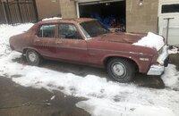 1974 Chevrolet Nova Sedan for sale 101090432