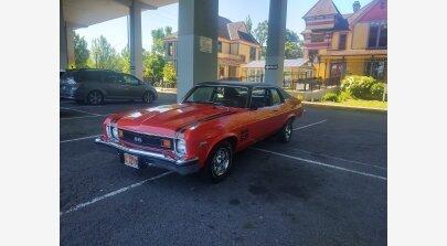 1974 Chevrolet Nova Coupe for sale 101532131