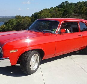 1974 Chevrolet Nova for sale 100843827