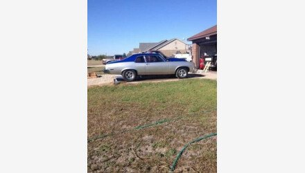 1974 Chevrolet Nova for sale 100876857