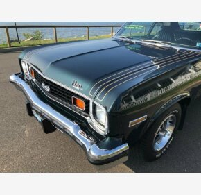 1974 Chevrolet Nova for sale 101006783
