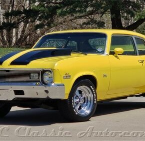 1974 Chevrolet Nova for sale 101052304