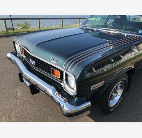 1974 Chevrolet Nova for sale 101109874