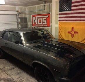 1974 Chevrolet Nova Coupe for sale 101109941