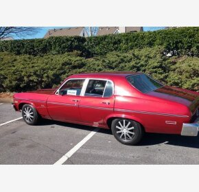 1974 Chevrolet Nova for sale 101113871