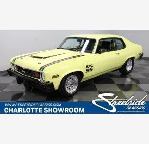 1974 Chevrolet Nova Classics for Sale - Classics on Autotrader