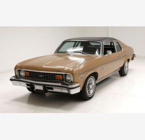 1974 Chevrolet Nova for sale 101225128
