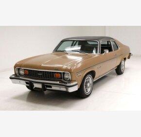 1974 Chevrolet Nova for sale 101225128