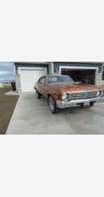 1974 Chevrolet Nova for sale 101268020