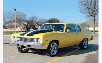 1974 Chevrolet Nova Sedan for sale 101286795