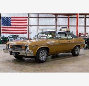 1974 Chevrolet Nova for sale 101336936