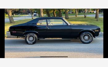 1974 Chevrolet Nova Coupe for sale 101368669