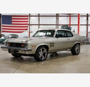 1974 Chevrolet Nova for sale 101395867