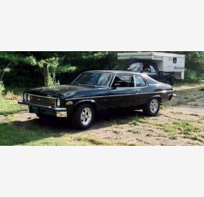 1974 Chevrolet Nova for sale 101401242