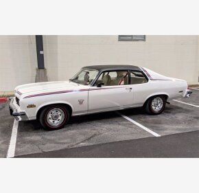 1974 Chevrolet Nova for sale 101437475