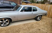 1974 Chevrolet Nova Coupe for sale 101456546