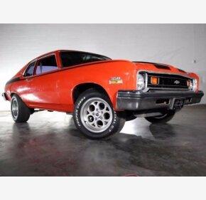 1974 Chevrolet Nova for sale 101472082