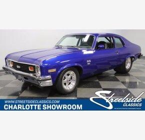 1974 Chevrolet Nova for sale 101479656