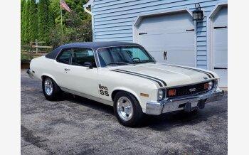 1974 Chevrolet Nova Coupe for sale 101609950