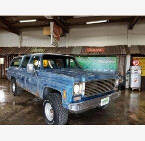 1974 Chevrolet Suburban for sale 101204045