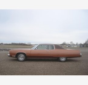 1974 Chrysler Imperial for sale 100969785
