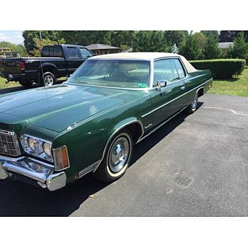 1974 Chrysler Newport for sale 100852564