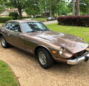 1974 Datsun 260Z for sale 101130285