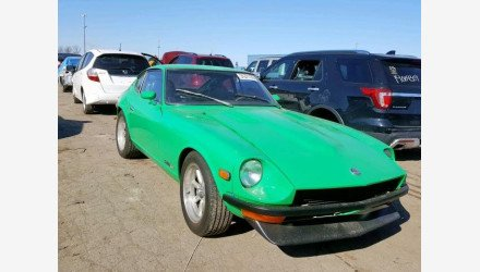 1974 Datsun 260Z for sale 101181924
