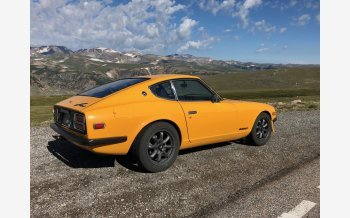 1974 Datsun 260Z for sale 101225517