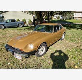 1974 Datsun 260Z for sale 101225700