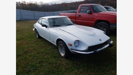 1974 Datsun 260Z for sale 101412947