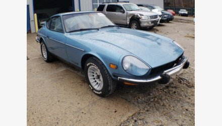 1974 Datsun 260Z for sale 101415549