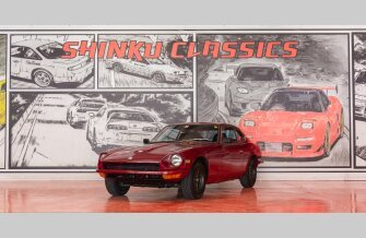 1974 Datsun Other Datsun Models for sale 101342419
