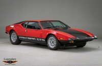 1974 De Tomaso Pantera for sale 101042666