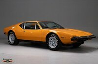 1974 De Tomaso Pantera for sale 101305826