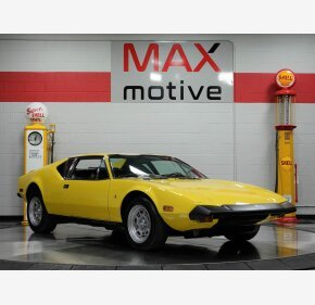 1974 De Tomaso Pantera for sale 101389073
