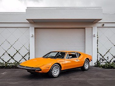 1974 De Tomaso Pantera for sale 101394725