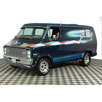 1974 Dodge B200 for sale 101219911