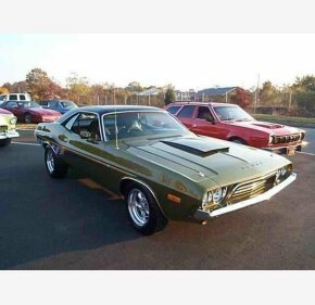 1974 Dodge Challenger for sale 101185524
