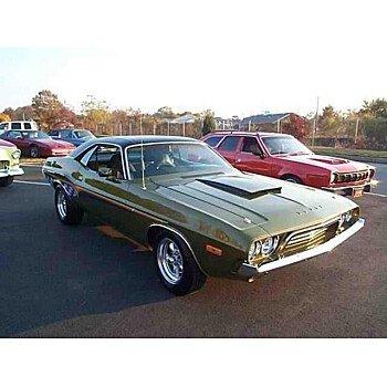 1974 Dodge Challenger for sale 101185524