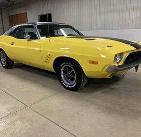 1974 Dodge Challenger for sale 101271246