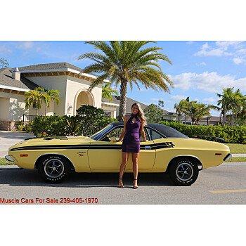1974 Dodge Challenger for sale 101313886