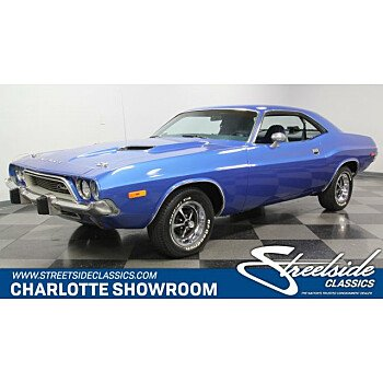1974 Dodge Challenger for sale 101323730