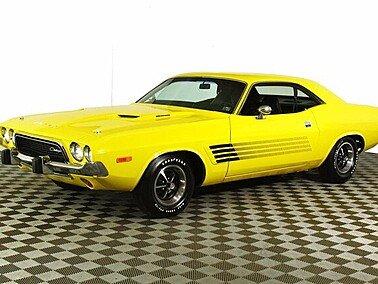 1974 Dodge Challenger for sale 101390058