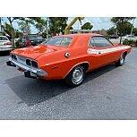 1974 Dodge Challenger for sale 101586473