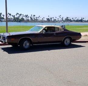 1974 Dodge Charger SE for sale 101284404